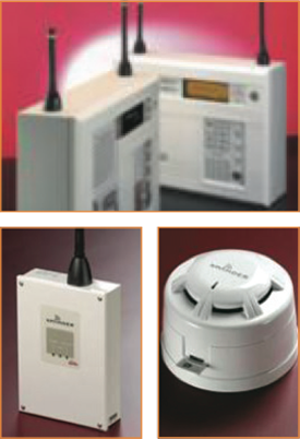 wireless-fire-system